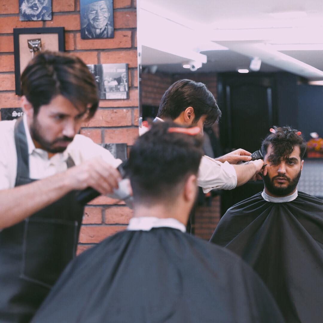 sourena barber 3