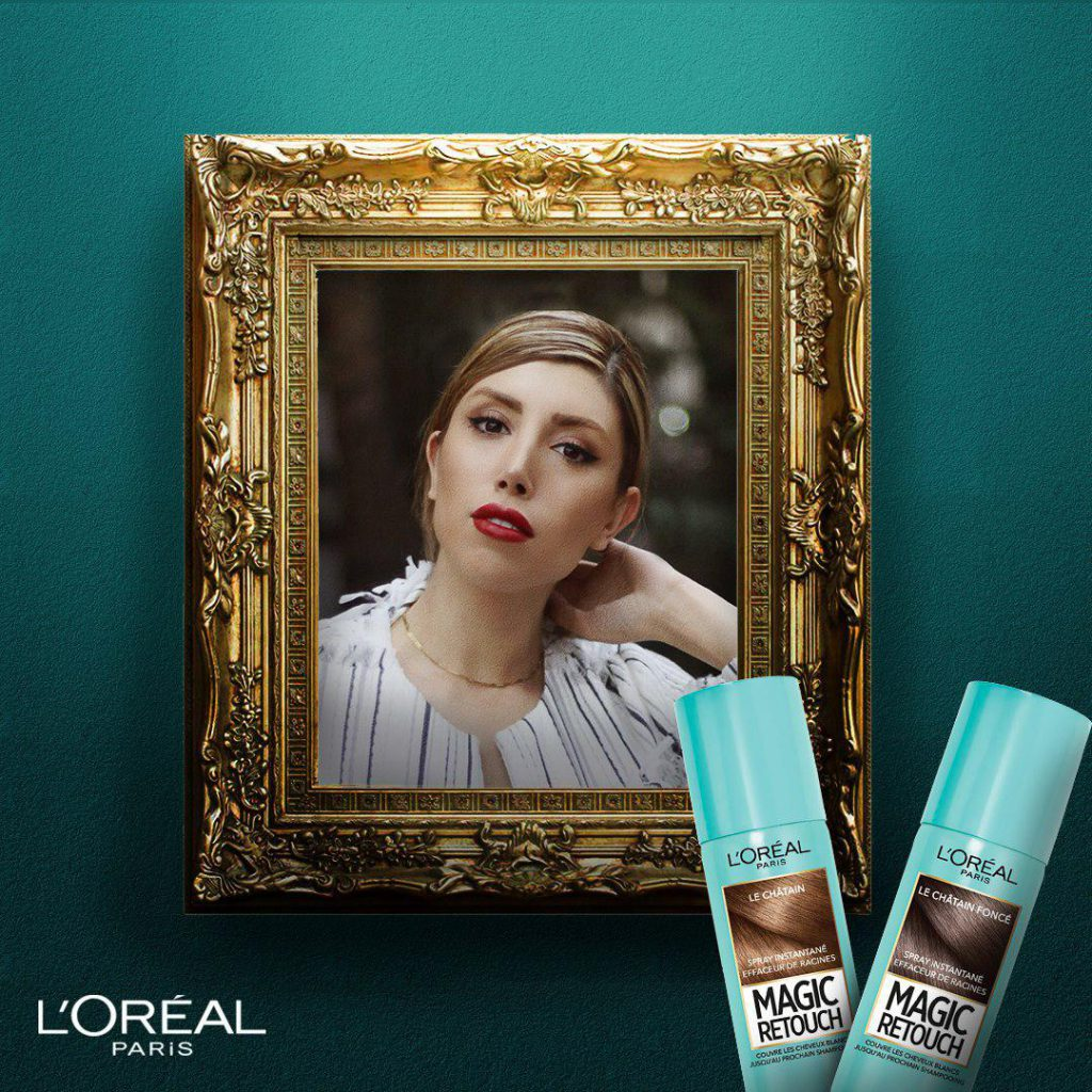 loreal influencer 2